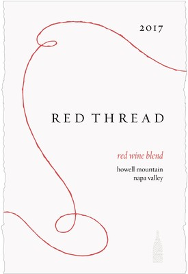 2017 Red Thread - Red Blend