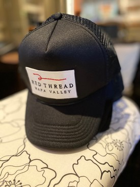 Red Thread Wines - Trucker Hat