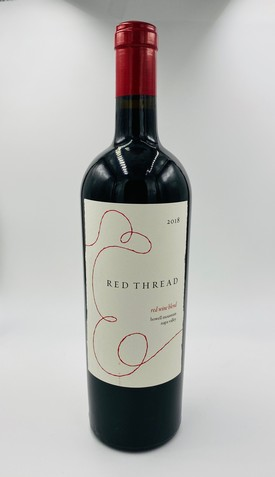 2018 Howell Mountain  Red Wine Blend